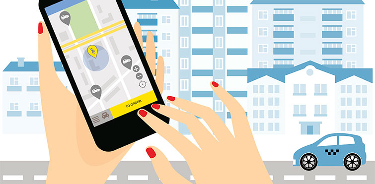 Ridesharing Companies in Healthcare: What You Need to Know