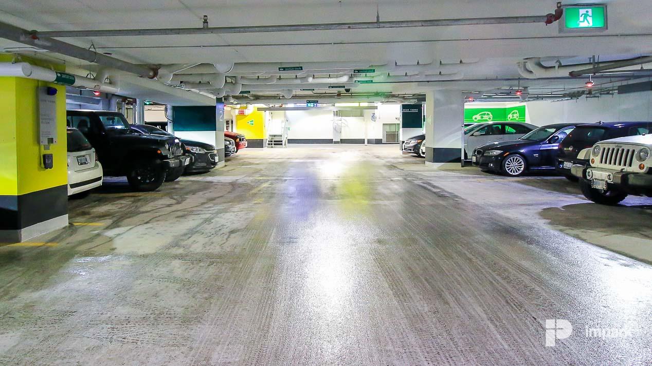 One York Parking Garage   Toronto Parking   Impark